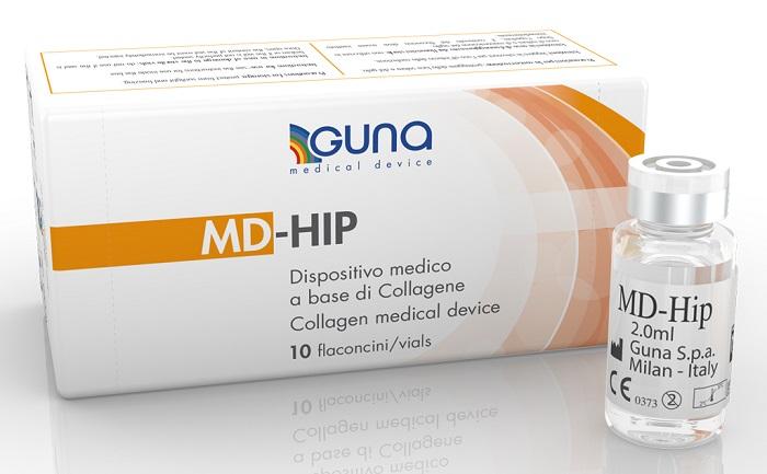 MD-HIP ITALIA 10 FLACONCINI INIETTABILI 2 ML - Nowfarma.it