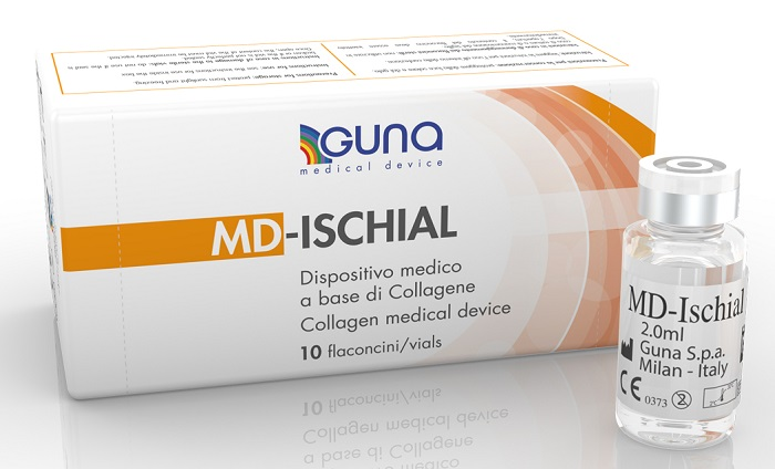 MD-ISCHIAL ITALIA 10 FLACONCINI DA 2 ML - Farmacia33