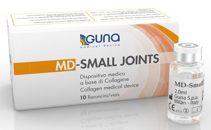 MD-SMALL JOINTS ITALIA 10 FLACONCINI INIETTABILI 2 ML - Farmacia33