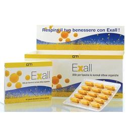 EXALL 60 CAPSULE - Farmacia Centrale Dr. Monteleone Adriano