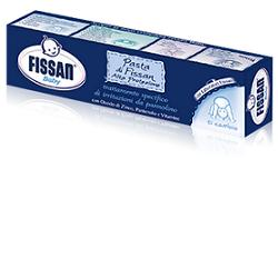 FISSAN PASTA ALTA PROTEZIONE 100 ML NEW - FarmaHub.it