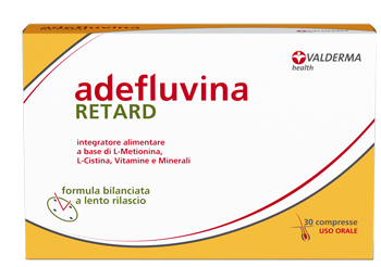 ADEFLUVINA RETARD 30 COMPRESSE - Farmabenni.it