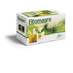 FITOMAGRA ACTIDREN 20 FILTRI 36 G - Antica Farmacia Del Lago