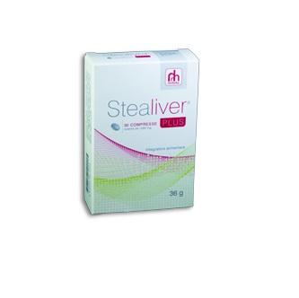 STEALIVER PLUS 30 COMPRESSE - Farmaseller