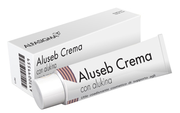 ALUSEB CREMA 30 ML - Farmacia Massaro
