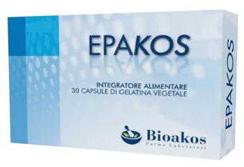 EPAKOS 30 CAPSULE 550 MG - Farmaseller