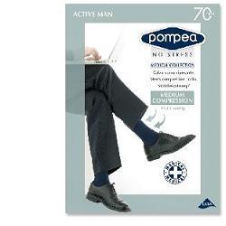 POMPEA AD ACT MAN BLU 4