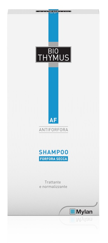 BIOTHYMUS AF SHAMPOO FORFORA SECCA 150 ML - Farmacia Castel del Monte