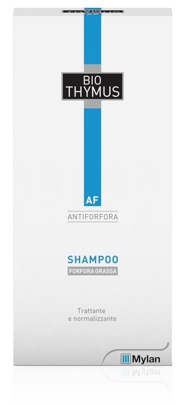 BIOTHYMUS AF SHAMPOO FORFORA GRASSA 150 ML - Farmagolden.it