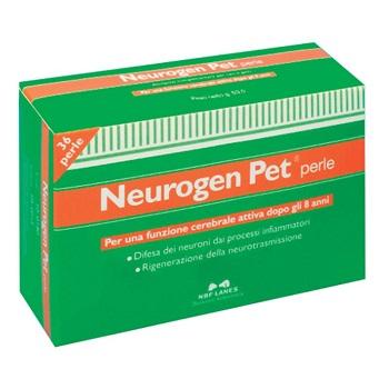NEUROGEN PET BLISTER 36 PERLE - farmaciadeglispeziali.it