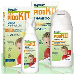 MILICE PIDOKO PROMO OLIO ANTIPEDICULOSI + SHAMPOO - Farmacia 33