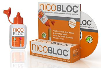 NICOBLOC 15 ML - Farmacia della salute 360