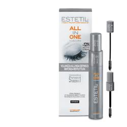 ESTETIL MASCARA ALL IN ONE 7 ML - Farmafamily.it