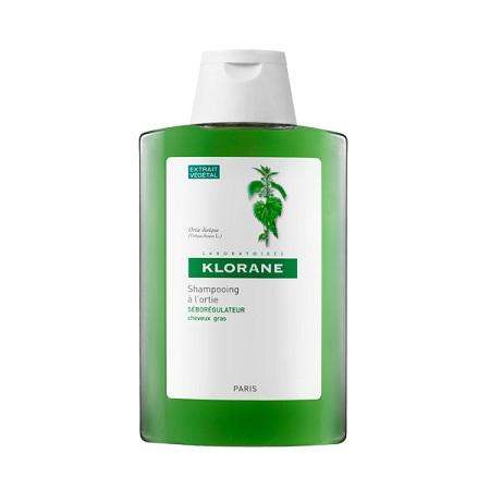 KLORANE SHAMPOO ALL'ORTICA 400 ML - Farmacia Giotti