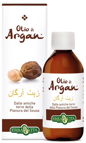 OLIO ARGAN 50 ML - La farmacia digitale