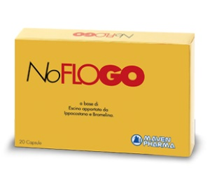 NOFLOGO 20 COMPRESSE - Farmalke.it