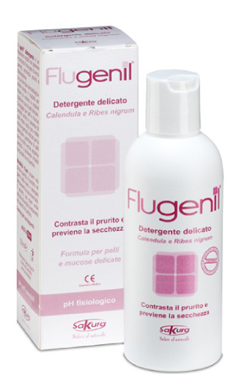 FLUGENIL SOLUZIONE DELICATA 150 ML - Farmabros.it