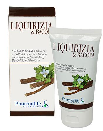 Crema Pomata Liquirizia & Bacopa 75 Ml