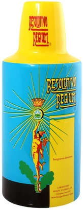 Resolutivo Regium 600ml con Tappo Dosatore - Sempredisponibile.it