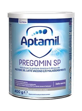 APTAMIL PREGOMIN SP LATTE 400 G - Farmaunclick.it