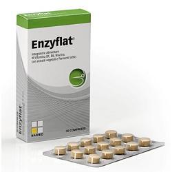 ENZYFLAT 30 COMPRESSE