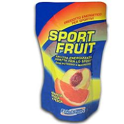 ETHICSPORT SPORT FRUIT ARANCIA ROSSA PESCA GEL 42 G - La farmacia digitale