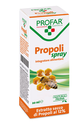 PROFAR PROPOLI SPRAY 20 ML