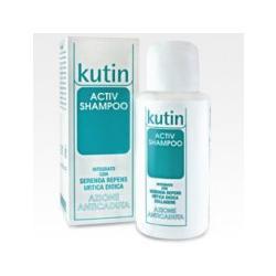 KUTIN ACTIV SHAMPOO 200 ML - Farmacia Centrale Dr. Monteleone Adriano