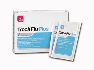 TROCA' FLU' PLUS 10 BUSTINE - Turbofarma.it