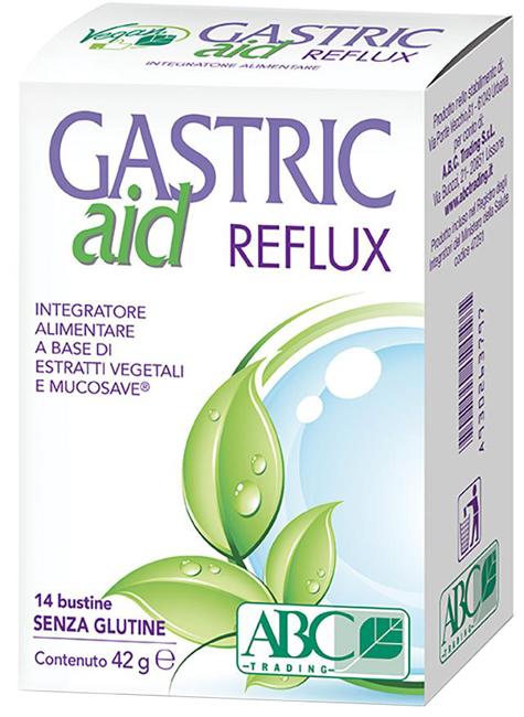 GASTRIC AID REFLUX 14BUST prezzi bassi