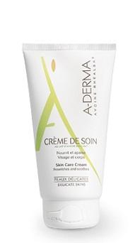 A-Derma Les Indispensables Crema Eudermica Viso e Corpo 50 ml - latuafarmaciaonline.it