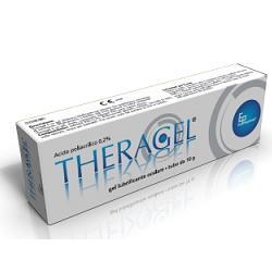 THERAGEL GEL OFTALMICO 10G - Farmaseller