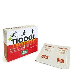 TIODOL COLLAGENE 16 BUSTINE 6 G - Farmacia33