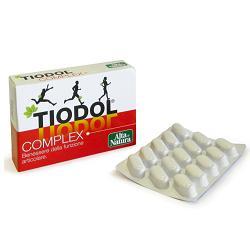 TIODOL COMPLEX 30 COMPRESSE 1,2 G - Parafarmacia Tranchina
