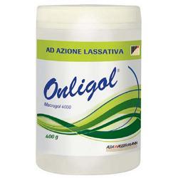 ONLIGOL SOLUZIONE ORALE 400 G - farmaciadeglispeziali.it