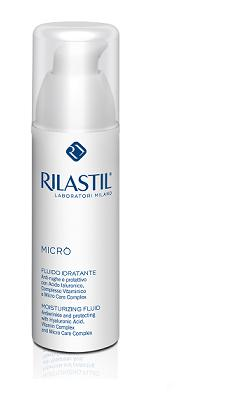 RILASTIL MICRO FLUIDO IDRA50 ML - SUBITOINFARMA