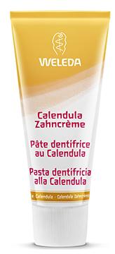 PASTA DENTIF CALENDULA 75 ML - Farmabenni.it