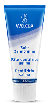 DENTIFRICIO SALINO 75 ML NUOVA FORMULA - Farmalke.it
