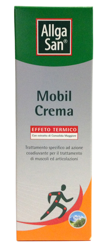 ALLGA SAN MOBIL CREMA 50 ML - Sempredisponibile.it