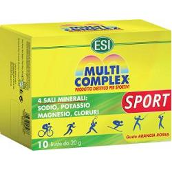 ESI MULTICOMPLEX SPORT 10 BUSTINE - Farmaseller