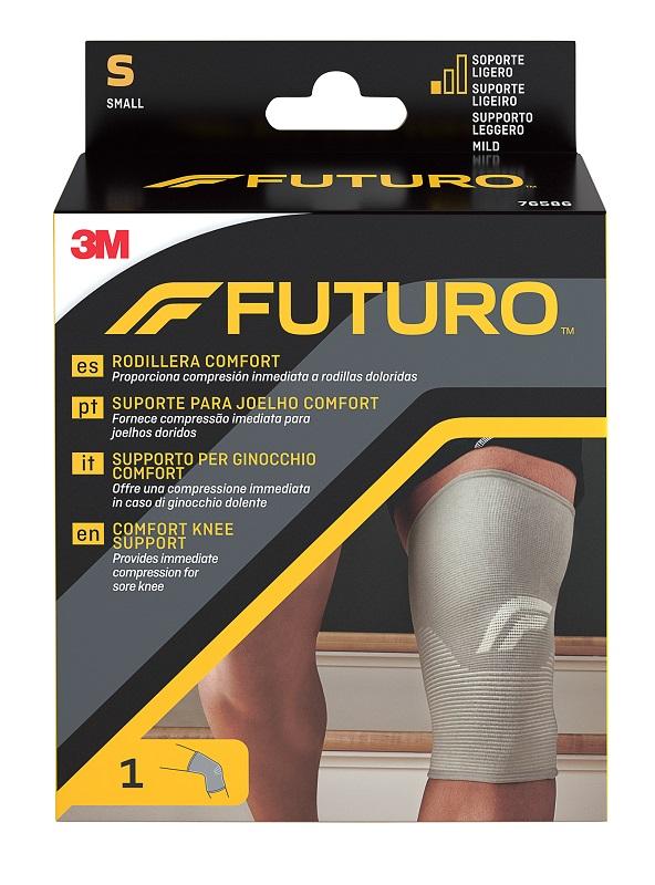 FUTURO SUPPORTO GINOCCHIO COMFORT MEDIUM - Farmaci.me