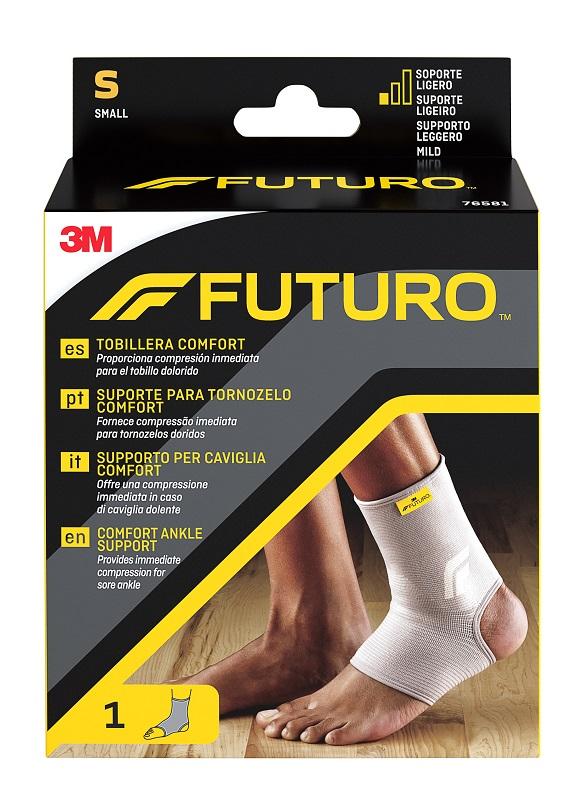 SUPPORTO CAVIGLIA FUTURO COMFORT MEDIUM - Farmaci.me