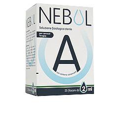Acquistare online NEBUL SOL FISIOL 25FL 2ML