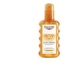EUCERIN SUN SPRAY TRASPARENTE FP30 - Farmaseller