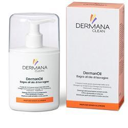DERMANOIL 200 ML - farmaciadeglispeziali.it