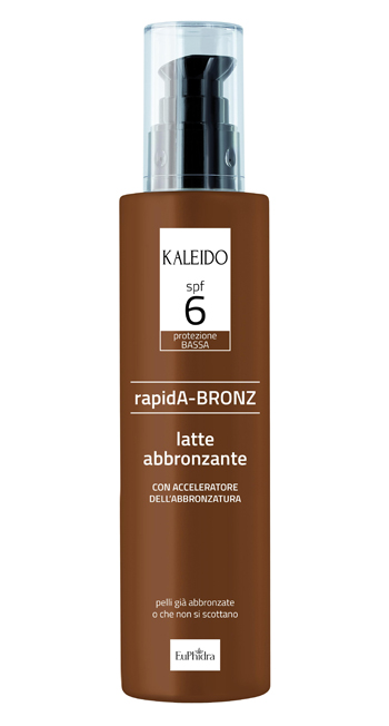 KALEIDO RAPIDABRONZ LATTE SFP6 - Spacefarma.it