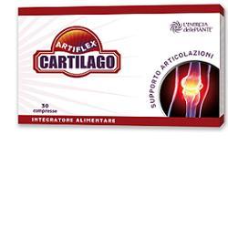 ARTIFLEX CARTILAGO 30 COMPRESSE - Farmacia33