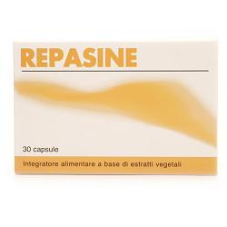 REPASINE 30 CAPSULE - Farmacielo