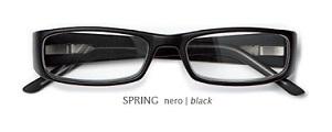 CORPOOTTO C8 SPRING BLACK 1,00 prezzi bassi
