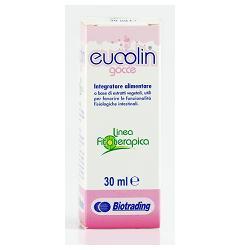 EUCOLIN GOCCE 30 ML - Farmacia Massaro